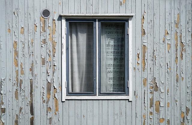 ремонт на апартамента през лятото