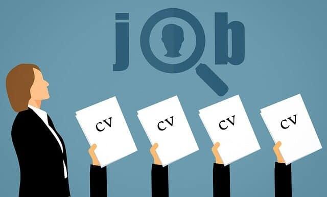 как да си намеря нова работа