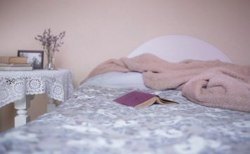 покривало за легло