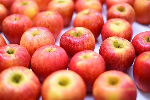 яжте плодове за здраве