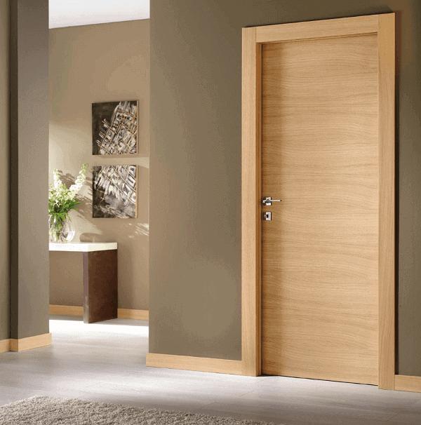 стилна интериорна врата