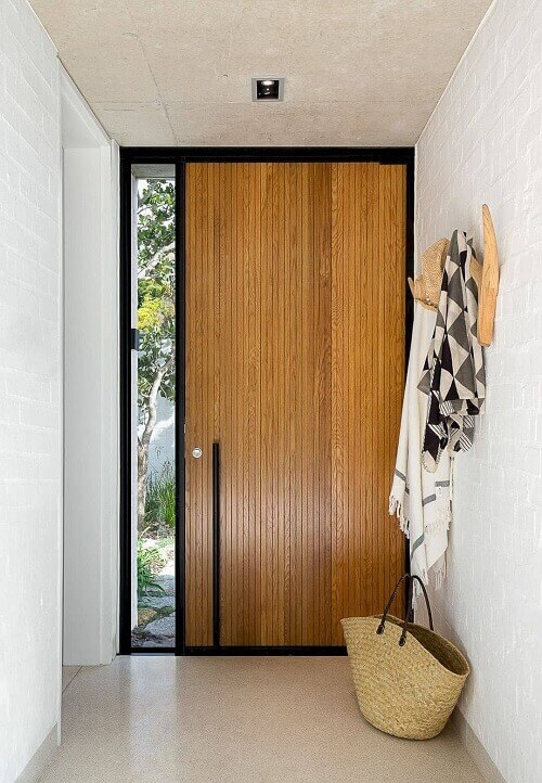качествена входна врата